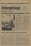 The International, November 8, 1978 by Florida International University