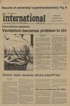 The International, November 8, 1978