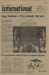 The International, November 15, 1978 by Florida International University