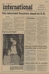 The International, November 29, 1978
