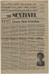 The Sentinel, Week of November 14, 1978 by Florida International University