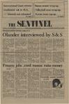 The Sentinel, Week of November 21, 1978