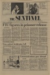 The Sentinel, Week of December 12, 1978 by Florida International University
