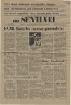 The Sentinel, Week of January 9, 1979