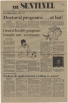 The Sentinel, Week of January 15, 1979