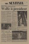 The Sentinel, Week of February 19, 1979