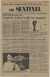 The Sentinel, Week of March 7, 1979