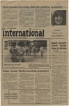 The International, February 21, 1979