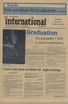 The International, May 16, 1979 by Florida International University