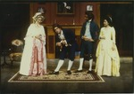 She Stoops to Conquer Cast