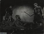 Trio of Witches, Macbeth