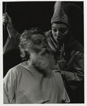 King Lear and Fool by Department of Theatre, FIU