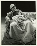 Roy Smart as Dodge in Buried Child by Department of Theatre, Florida International University