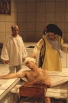 2000 Marat/Sade 3 by Department of Theatre, FIU