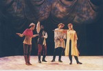 As You Like It 014 by Department of Theatre, FIU