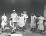 Dancing at Lughnasa 21 by Therald Todd