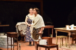 Dancing at Lughnasa 13 by Ivan R. Lopez