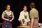Dancing at Lughnasa 14 by Ivan R. Lopez