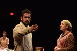 Dancing at Lughnasa 19 by Ivan R. Lopez