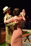 Dancing at Lughnasa 30 by Ivan R. Lopez