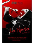 La Nona poster by Department of Theatre, Florida International University
