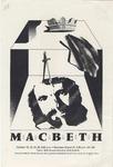 Macbeth 1985 postcard