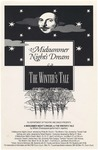 A Midsummer Night's Dream and The Winter's Tale 1993 Poster