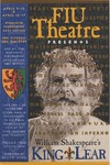 King Lear Postcard
