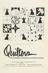 Quilters Lobbycard