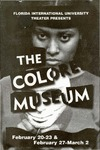 The Colored Museum Postcard