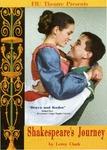 Shakespeare's Journey Postcard