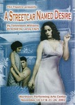 A Streetcar Named Desire Postcard