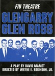 Glenngarry Glen Ross Postcard