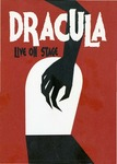 Dracula Postcard
