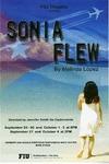 Sonia Flew Postcard