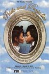 Pride and Prejudice Postcard by Department of Theatre, Florida International University