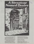 A Streetcare Named Desire mailer