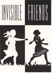 Invisible Friends postcard