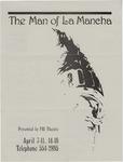 The Man of La Mancha mailer