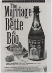 The Marriage of Bette & Boo poster
