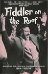Fiddler on the Roof by FIU Department of Theatre