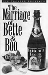 The Marriage of Bette and Boo by Department of Theatre, Florida International University