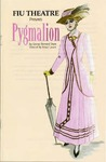 Pygmalion by Department of Theatre, Florida International University