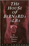 The House of Bernarda Alba by Department of Theatre, Florida International University