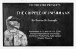 The Cripple of Inishmaan by Department of Theatre, Florida International University