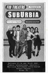Suburbia by Department of Theatre, Florida International University