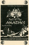 Fall of the Amazons by Department of Theatre, Florida International University