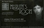 Marvin's Room by Department of Theatre, Florida International University