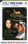 Tartuffe the Imposter by Department of Theatre, Florida International University