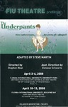 The Underpants by Department of Theatre, Florida International University